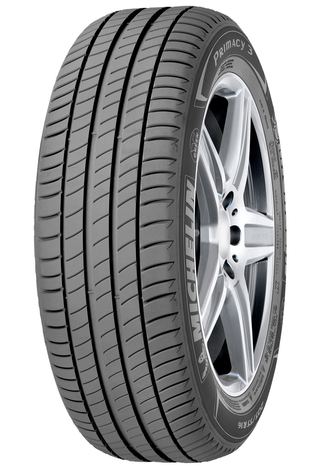 michelin-primacy-3-215-55r1693h, 122.05 EUR @ confortauto-deutschland