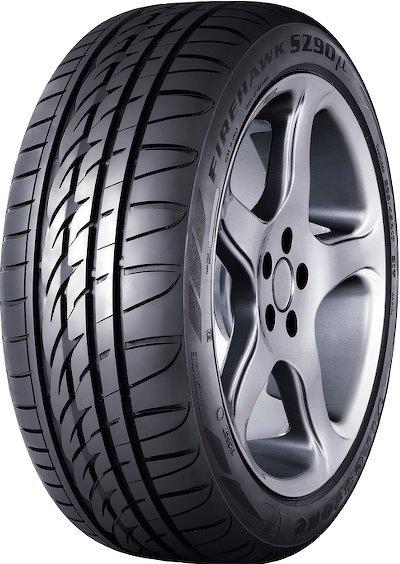 firestone-fhsz90-205-55r1691v