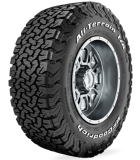 BF GOODRICH ALL-TERRAIN T/A KO2