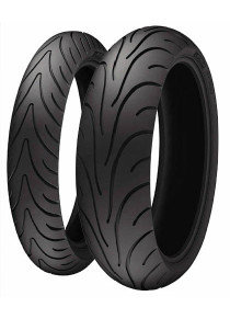 reifen michelin pilot road 2 160 60 17 69 w