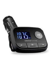 produkt energy sistem energy car transmitter f2 black night  384600