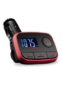 produkt energy sistem energy car transmitter f2 racing red  391233