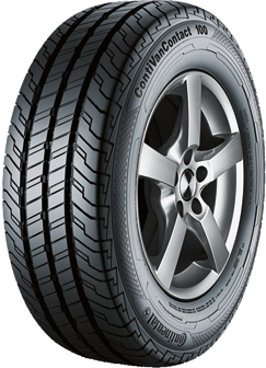 continental-vancontact100-165-70r1489r